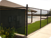 Swimming Pool Fencing, Security Fencing