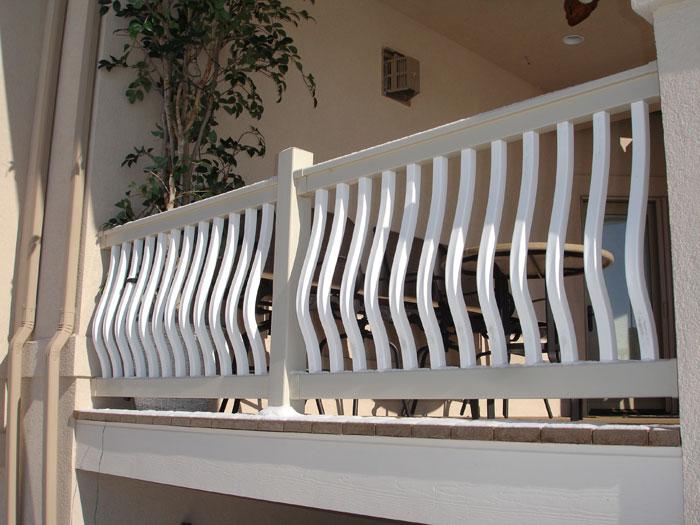 Colorado Professional Vinyl Fence Installation Denver